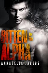 Bitten By the Alpha (Regent's Park Pack Book 4) Kindle Edition