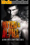 Bitten By the Alpha (Regent's Park Pack Book 4)