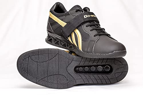 423449a6cfa7 Do-Win Power Advance Weightlifting Shoe  Amazon.co.uk  Shoes   Bags