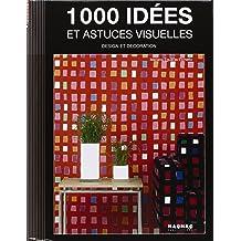 1000 idées et astuces visuelles