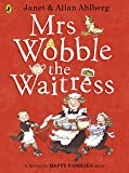 Mrs Wobble the Waitress (Happy Families)