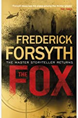 The Fox: The number one bestseller from the master of storytelling Kindle Edition
