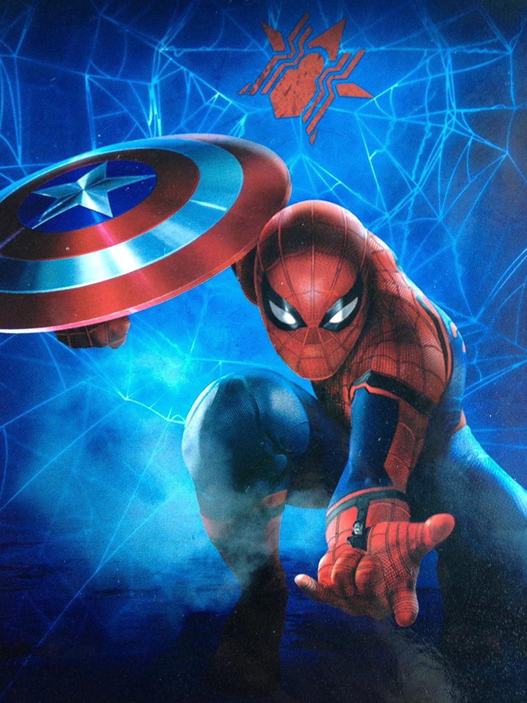 Marvel Spiderman 40
