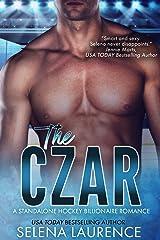 The Czar: A Standalone Hockey Billionaire Romance