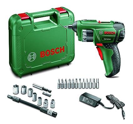 Batería para Bosch y taladro atornillador, Cordless ...