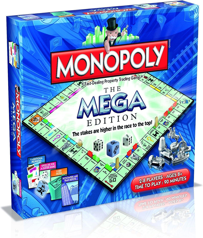 Winning Moves - Juego de Mesa (Importado): Amazon.es: Juguetes y juegos
