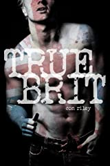 True Brit Kindle Edition