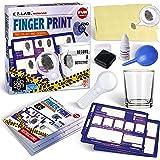 Science Museum Finger Print Kit