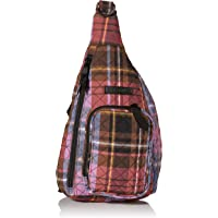 Vera Bradley Women's Signature Cotton Mini Sling Backpack