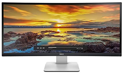 Amazon.in  Buy Dell U3415W UltraSharp Curved Monitor Online at Low ... c5208afb7f
