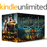 Midnight Magic: An Urban Fantasy Novella Collection (English Edition)