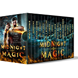 Midnight Magic: An Urban Fantasy Novella Collection