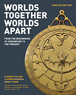 Amazon starting out with alice ebook tony gaddis kindle store worlds together worlds apart a history of the world from the beginnings of fandeluxe Image collections
