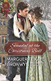 Scandal at the Christmas Ball: A Governess for Christmas\Dancing with the Duke's Heir