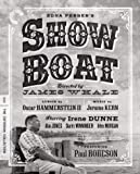 Show Boat (Criterion Collection) [Blu-ray]