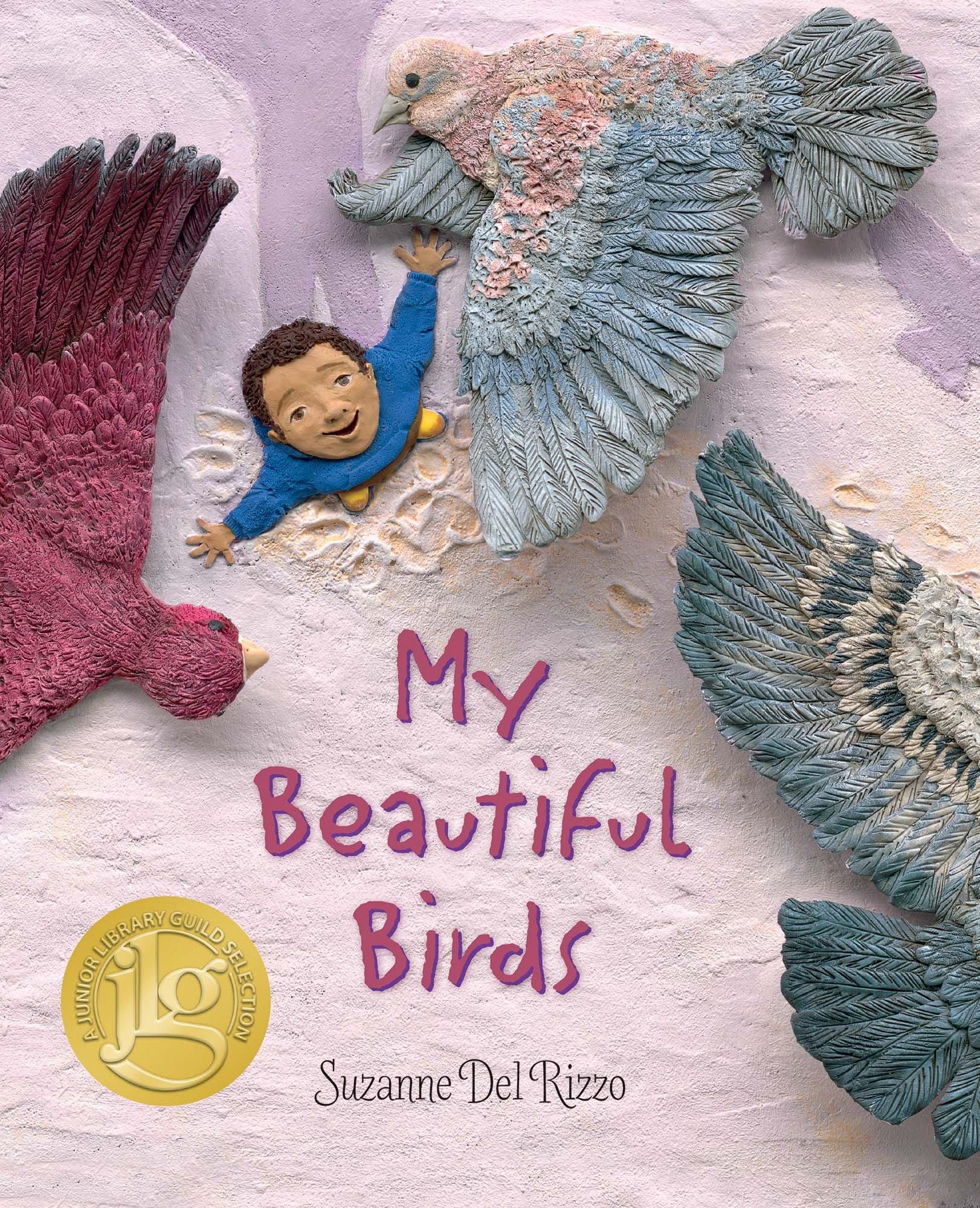 Download My Beautiful Birds ebook