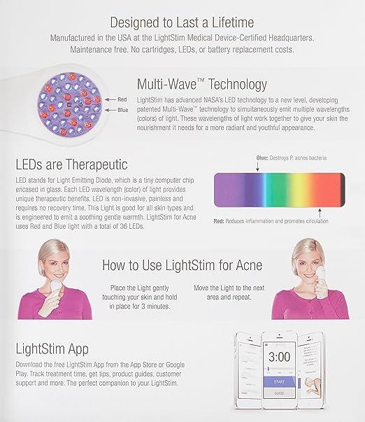 Lightstim app