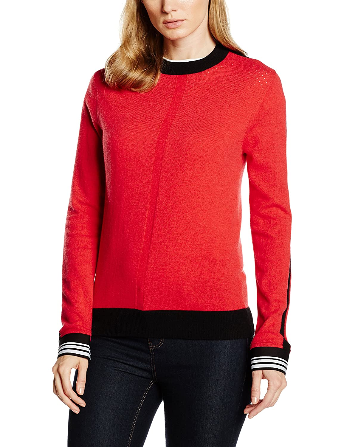 BOGNER FIRE + ICE Damen Strickpullover Ebony