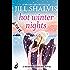 Hot Winter Nights: Heartbreaker Bay Book 6