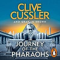 Journey of the Pharaohs: Numa Files, Book 17