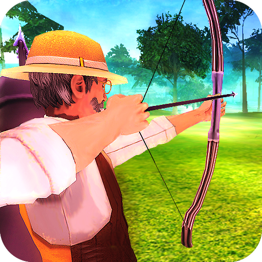 Archery Jungle Hunter 3D- Horse Rider as Huntsman to Perform Jungle Archery and Shooting Animals