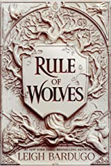 Rule of Wolves (King of Scars Book 2) Kindle Edition