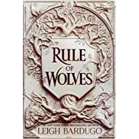 Rule of Wolves (King of Scars Book 2) (English Edition)