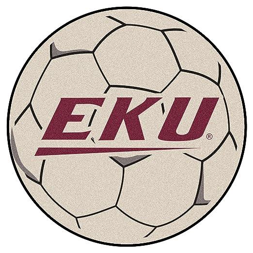 Ventilador alfombrillas Oriental Kentucky balón de fútbol alfombra ...