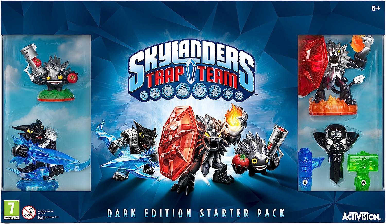 Activision Skylanders - Juego (Wii, Nintendo Wii, Acción / RPG, E10 + (Everyone 10 +)): Amazon.es: Videojuegos