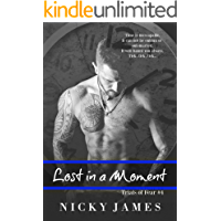 Lost in a Moment (Trials of Fear Book 4)