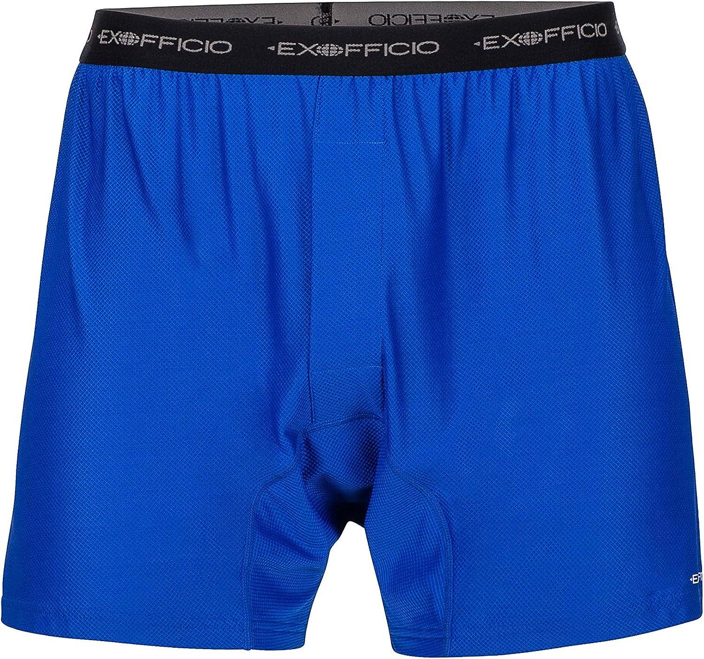 ExOfficio MenS Give N Go Boxer