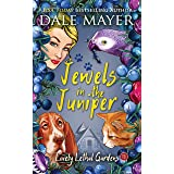 Jewels in the Juniper (Lovely Lethal Gardens Book 10)