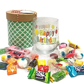 Wine Candy Set