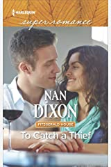 To Catch a Thief (Fitzgerald House Book 6) Kindle Edition