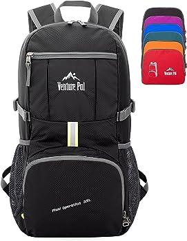 Venture Pal 35-Liter Packable Hiking Backpack