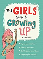 The Girls' Guide To Growing Up (English