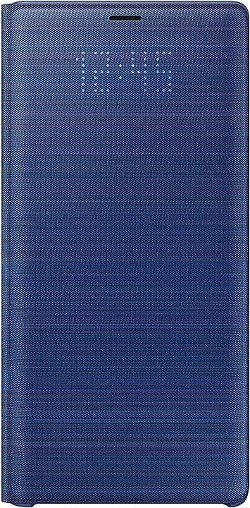 Oferta amazon: Samsung Led View - Funda para Galaxy Note 9, color azul- Version española