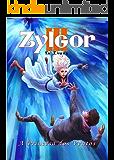 A Princesa dos Ventos: Zylgor III