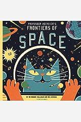 Professor Astro Cat's Frontiers of Space Hardcover