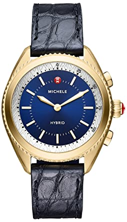 d0291618a51b Image Unavailable. Image not available for. Color  MICHELE Women s Hybrid  Smartwatch ...