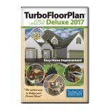 Software : TurboFloorPlan Home and Landscape Deluxe 2017 [Download]