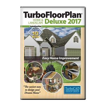 turbofloorplan home & landscape deluxe 2019 review