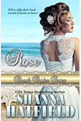 Rose (Beach Brides Book 9) Kindle Edition