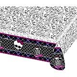 Amscan - Mantel para fiesta Monster High (Amscan International RM552249)