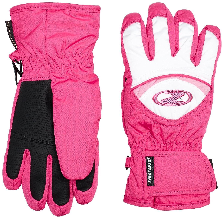 Ziener Mädchen Handschuhe Largo GTX R Gloves Junior
