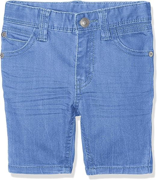 United Colors of Benetton Bermuda Pantalones Cortos para Ni/ños
