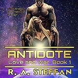 Antidote: Love and War, Book 1