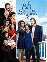 My Big Fat Greek Wedding 2 [dt./OV]
