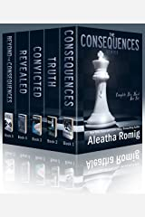 The Consequences Series Box Set Kindle Edition