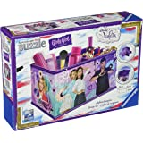 3D Puzzles Ravensburger 3D Puzzle Utensilo Pferde Girly Girl Edition Stiftebox Mädchen 54 T